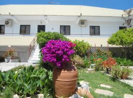 Evi Apartments And Studios, hotel in zona Aeroporto Internazionale di Rodi - Diagoras - RHO,