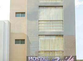 Hostal Florida, guest house in Chiclayo