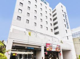 Kansai Airport First Hotel, hotel near Kansai International Airport - KIX, Izumi-Sano