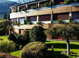 Hotel Sonnenheim, hotel in Bad Kleinkirchheim
