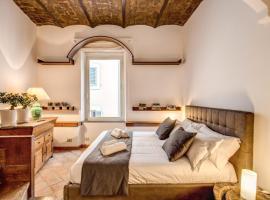 Casawally, apartman Rómában