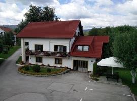 House Pavlic, hotel in Grabovac