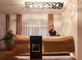 Residence AlpenHeart, hotel in Bad Gastein