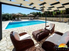 Blue Horizon, hotel in Gaios