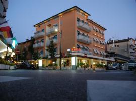 Hotel Da Mario, hotel en Caorle