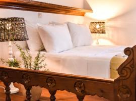Astron Hotel, hotel in Karpathos