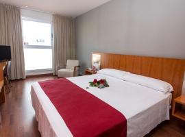 Hotel Sercotel AG Express Elche, hotel near Alicante Airport - ALC,