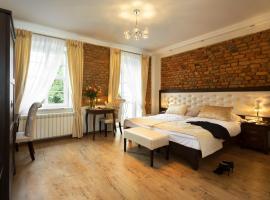 Aparthotel Wodna, pet-friendly hotel in Poznań