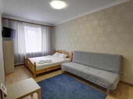 Щёлковские квартиры - Циолковского 7, self catering accommodation in Shchelkovo