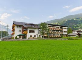 Hotel Both, hotel in Schruns