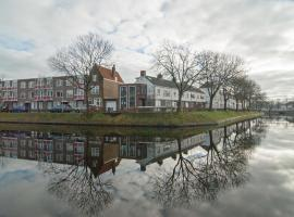 Molenberg, apartment in Middelburg