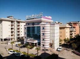 Hotel Majorana, hotell i Rende