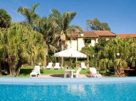 Hotel Riviera, hotel en Villa Gesell