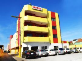 Arpini Hotel, hotel em Rio Grande