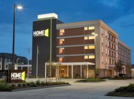 Home2 Suites by Hilton Houston Energy Corridor, hotel em Houston