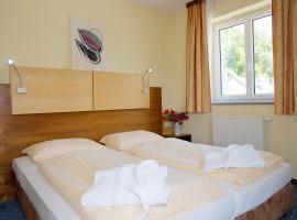 Gasthof - Landhotel Ernst, hotel a Untermühl