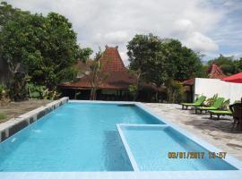 Alam Jogja Resort, resort in Yogyakarta