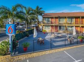 Motel 6-San Diego, CA - Southbay, hotel in Chula Vista