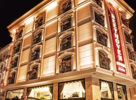 Beethoven Hotel - Special Category, hotel near Suleymaniye Mosque, Istanbul