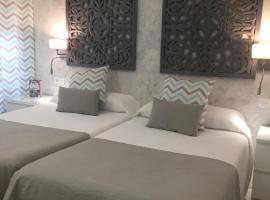Hotel Felix, hotel en Lorca