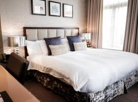 The Sanctuary House Hotel, hotel perto de London Eye, Londres