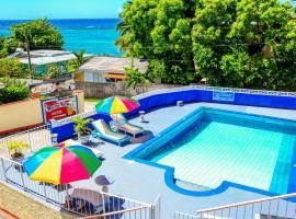 Marine View Hotel, hotel in Ocho Rios