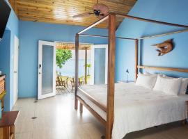 Luna Sea Inn, accessible hotel in Bluefields