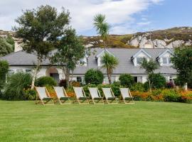 Hillside Lodge B&B, bed & breakfast a Clifden
