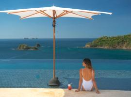 Casa Chameleon Hotel Las Catalinas - Adults Only, hotel in Playa Flamingo