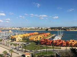 Ryan´s Flat, hotel near Algarve Casino, Portimão