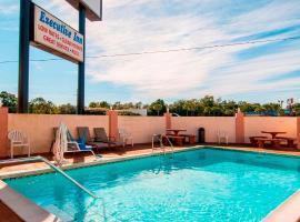 Executive Inn, motel in Pensacola