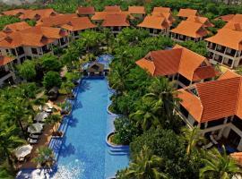 Furama Villas Danang, biệt thự ở Đà Nẵng