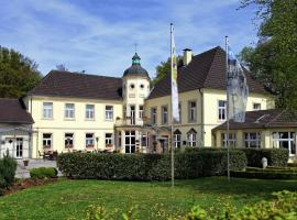 Hotel Haus Duden, hotel near New Empire Wesel, Wesel