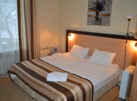 Apart htl Art, Hotel in Samara