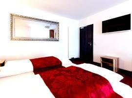 밤베르크에 위치한 호텔 Hotel Bruckertshof