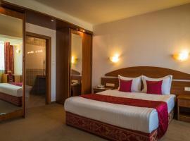 Хотел Севлиево Плаза, хотел в Севлиево