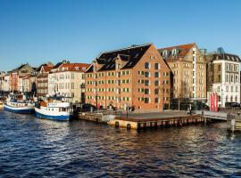 71 Nyhavn Hotel, hotel near The Royal Theater, Copenhagen