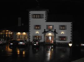 La Casona de Rey, hotel en Alvariza
