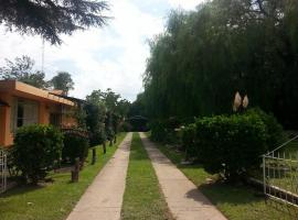 Residencial Castelar, inn in Merlo