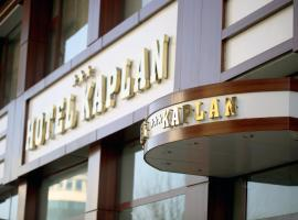Hotel Kaplan Di̇yarbakir, hotel near Diyarbakir Airport - DIY,