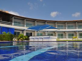 Brisa Mar, hotel with pools in Flecheiras
