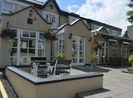 Woodfield House Hotel, hotel in Limerick