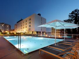 Occidental Bilbao, hotel en Bilbao