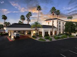 Hampton Inn Tucson-Airport, hotel in Tucson