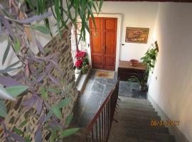 Casa Amata, self catering accommodation in Lecco