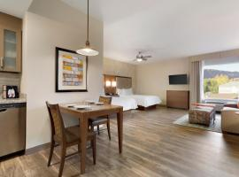 Homewood Suites by Hilton Moab, hotel in Moab