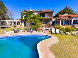 Posada La Villa, hotel in Villa Carlos Paz