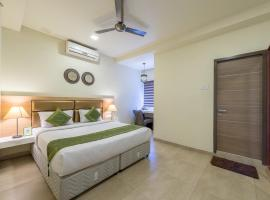 Treebo Trend Nestlay Airport, hotel perto de Aeroporto Internacional de Chennai - MAA,