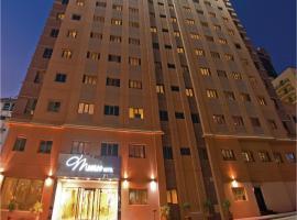 مونرو هوتل & سويتس، فندق في المنامة