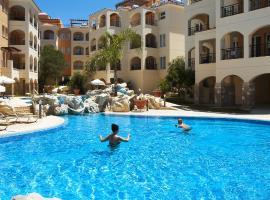 Adamou Gardens, hotel in Paphos
